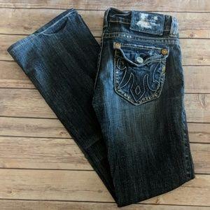 MEK Denim Oaxaca Jeans